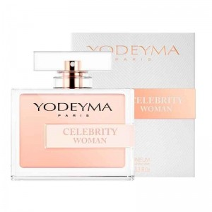 yodeyma eau de parfum celebrity woman 100ml