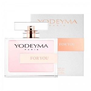 yodeyma eau de parfum for you 100ml