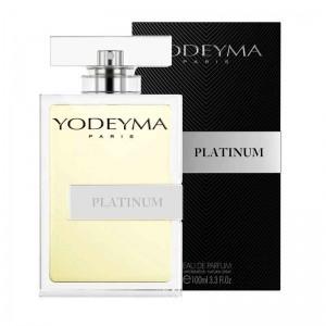 yodeyma eau de parfum platinum 100ml