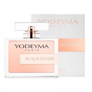yodeyma eau de parfum black elixir 100ml