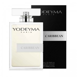 yodeyma eau de parfum caribbean 100ml