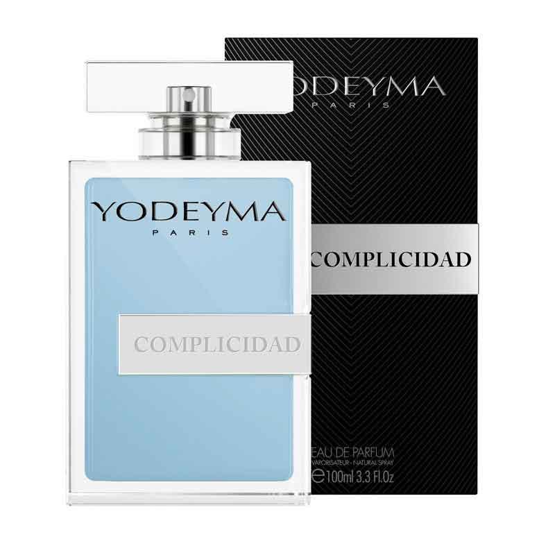 yodeyma eau de parfum complicidad 100ml