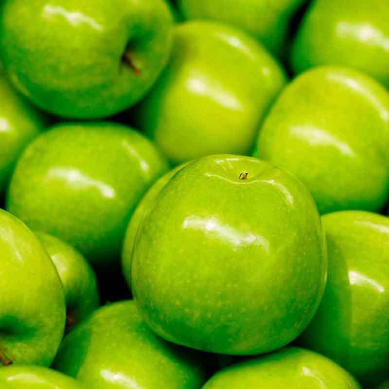 duftnote grüner apfel