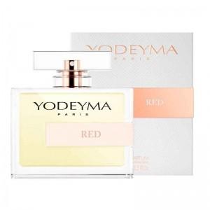 yodeyma eau de parfum red 100ml