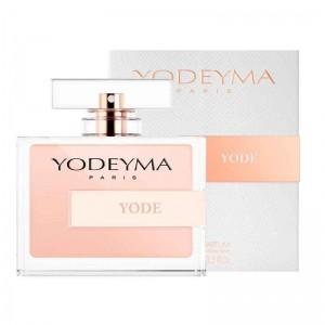 yodeyma eau de parfum yode 100ml