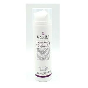 Thermo Activ Anti Cellulite Creme Lavee Cosmetic