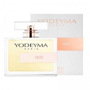 yodeyma eau de parfum iris 100ml