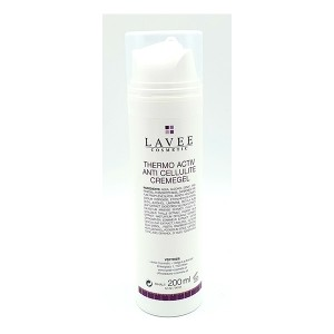 Thermo Activ Anti Cellulite Cremegel Lavee Cosmetics
