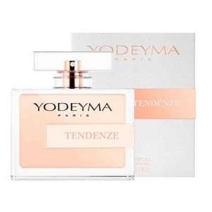 yodeyma eau de parfum tendenze 100ml