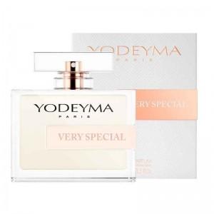 yodeyma eau de parfum very special 100ml