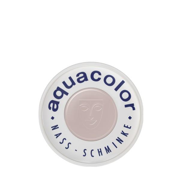 Aquacolor Nassschminke weiß Kryolan 30 ml