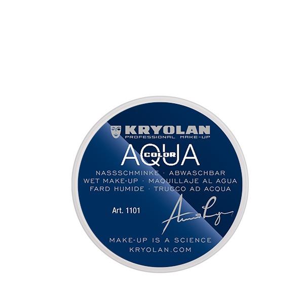 Aquacolor Nassschminke Kryolan Produktbild 8 ml