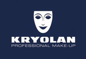 Logo Kryolan Professional Make Up