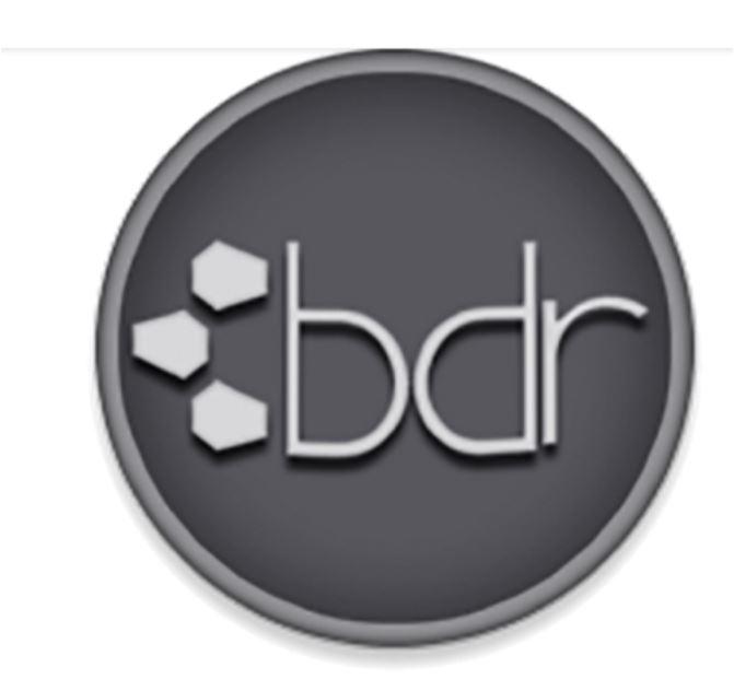 Logo BDR Medical Beauty