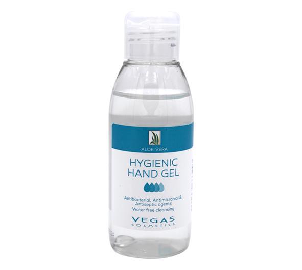 Vegas Hygiene Handgel
