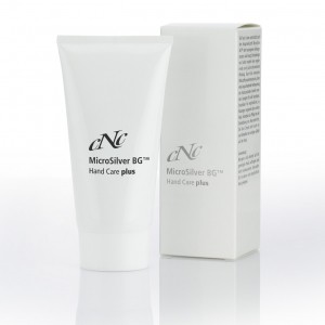 CNC MicroSilber Hand Care plus Hyaluron 50ml