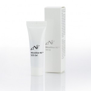 CNC MicroSiler SOS Gel 10ml