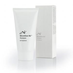 CNC MicroSilver Shampoo mit Hyaluron 200ml