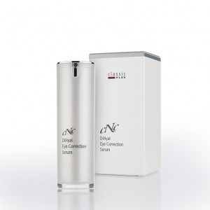 CNC classic PLUS DiHyal Eye Correction Serum