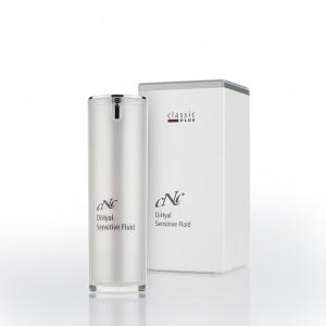 CNC classic plus DiHyal Sensitive Fluid 30ml