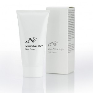 CNC Micro Silver Face Cream 50ml
