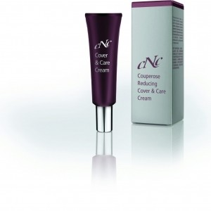 CNC Cover & Care SPF 50 30ml