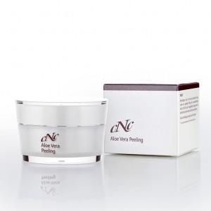 CNC classic Aloe Vera Peeling 50ml