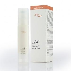CNC pure organic Amaranth Day Cream