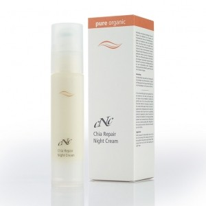 CNC pure organic Chia Repair Night Cream 50ml