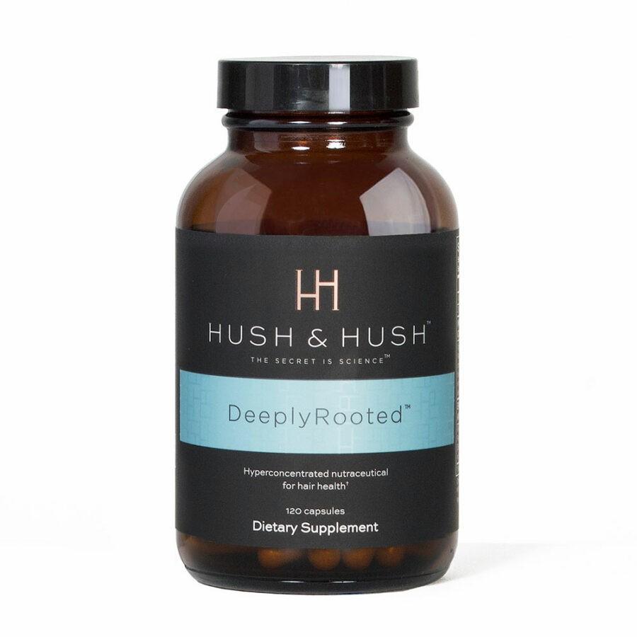 Hush & Hush DeeplyRooted