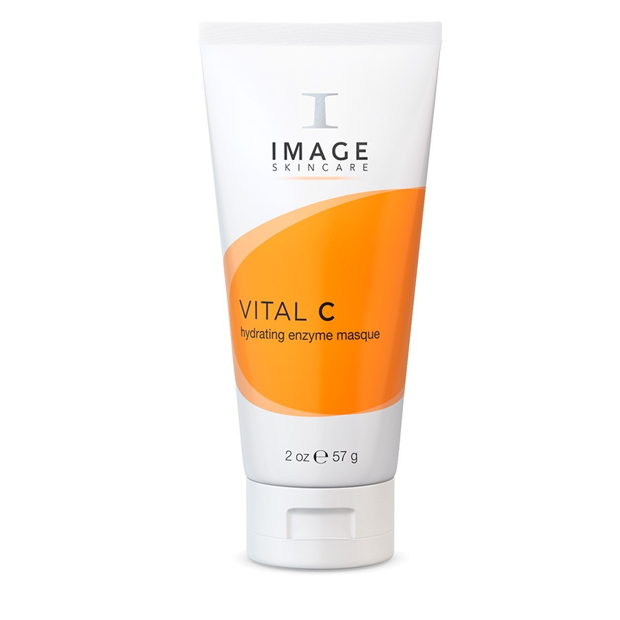 IMAGE Vital C Hydrating Enzyme Masque 50g