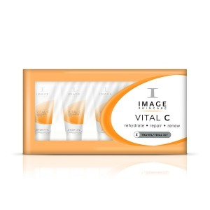 IMAGE Vital C Travel/Trial Kit