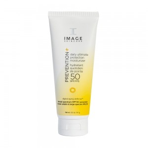 Image Prevention+ ultimate protection moisturizer SPF 50