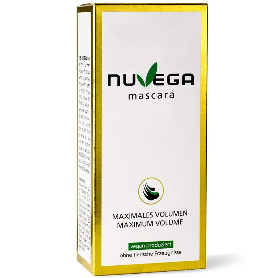 NutraCosmetics NuVega Mascara 5ml