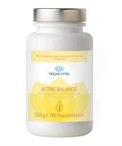 Vegas Active Balance