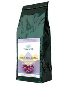 Vegas Cistus Incanus & Zitronengras Tee