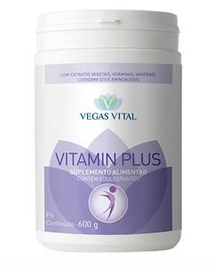 Vegas Vitamin Plus