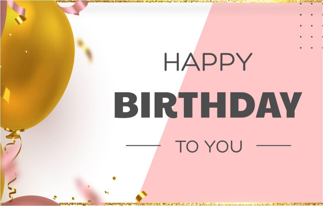 4 Jahre Beautymanufactur: Hol Dir Dein Geschenk