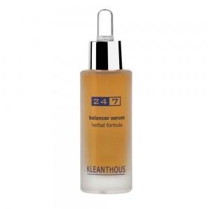 KLEANTHOUS 24/7 balancer serum 30ml