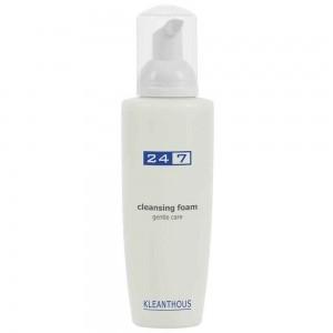 KLEANTHOUS 24/7 cleansing foam 190 ml