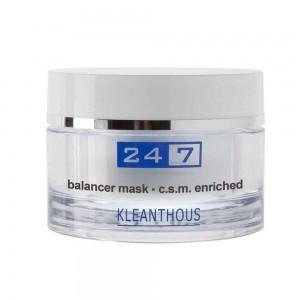 KLEANTHOUS 24/7 balancer mask 50ml