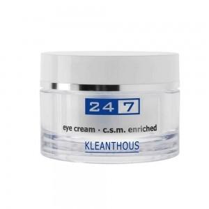 KLEANTHOUS 24/7 eye cream 30ml