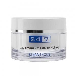 KLEANTHOUS 24/7 day cream 50ml
