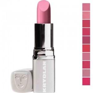Kryolan Lippenstift Classic - rosa & pink