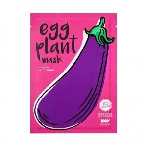 XOY eggplant mask