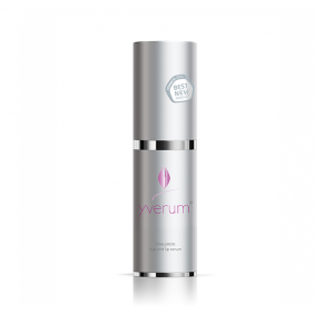 YVERUM eye and lip Serum