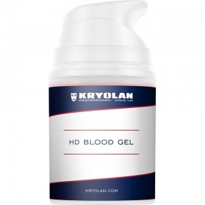 HD Blood Gel