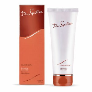 Dr. Spiller Summer Glow Refreshing Shower Gel