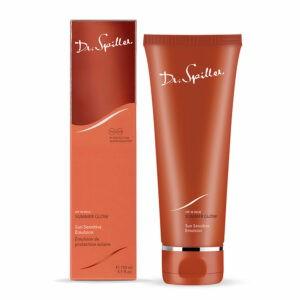 Dr. Spiller Summer Glow Sun Sensitive Emulsion SPF 30