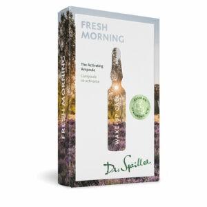Dr. Spiller Wake-up Call - Fresh Morning